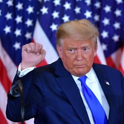 Fact Check: Trump's premature declaration of victory