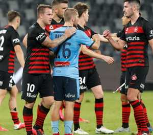 Football's A-League to kick off on July 16 after virus shutdown