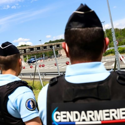 French police in massive manhunt for rifle-toting ex-soldier