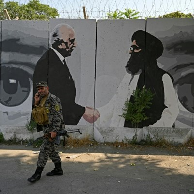 Afghan gathering to decide fate of 400 Taliban prisoners