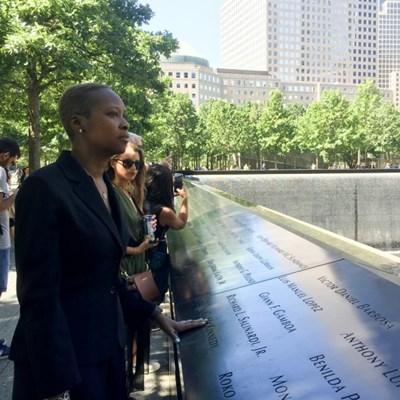 Cancer cases linger over 9/11 anniversary
