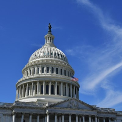 US Congress edges toward approval of $900 bn stimulus package