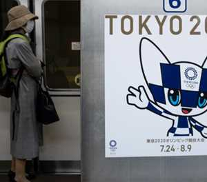 Tokyo to skip one-year Olympic countdown over virus: reports