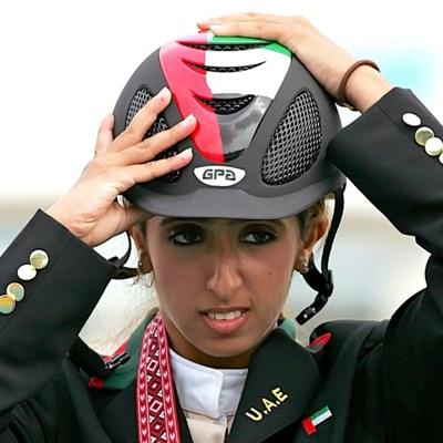 Dubai princess says fears for life as held 'hostage'