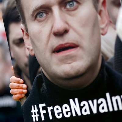 US says preparing new Russia sanctions over Navalny poisoning