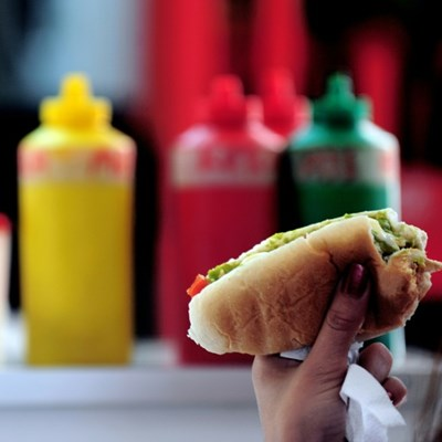 Junk food linked to age-marker in chromosomes: study