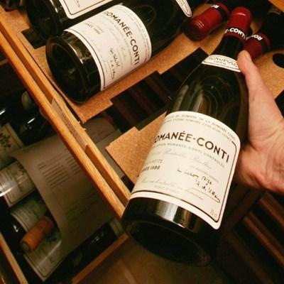 Burglars loot wine cellar of Michelin-starred Danish restaurant