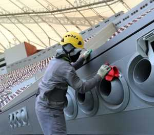Qatar World Cup 2022 will be carbon-free: minister
