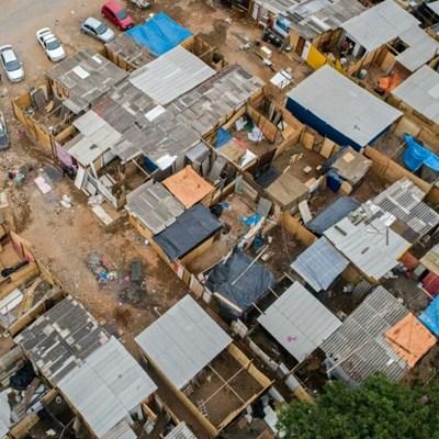 In Brazil, coronavirus crisis fuels new favela