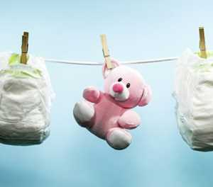 Dutch to turn diapers into furniture
