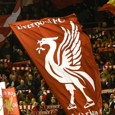New generation of Liverpool fans prepares for title glory