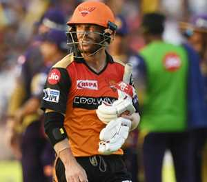 Ponting lauds Warner's IPL knock, says great signs for Australia