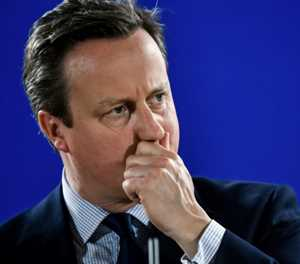 Ex-UK leader Cameron faces MP grilling over Greensill lobbying