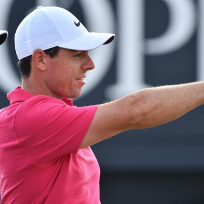 McIlroy hangs in there to put Masters trauma behind him