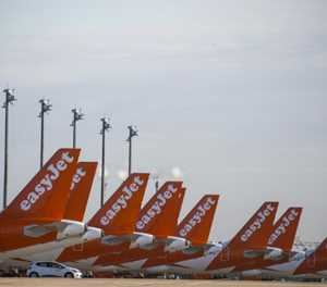 World airline federation blasts UK virus test 'scam'