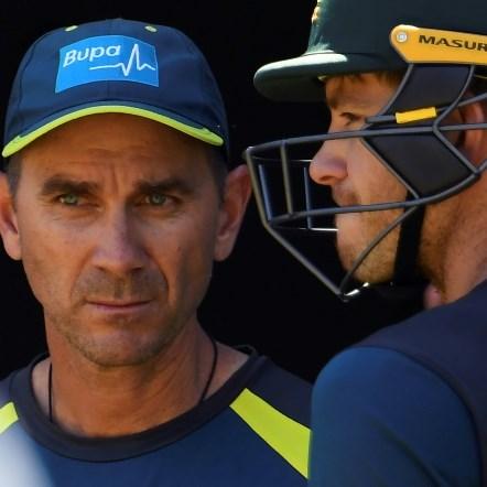 Langer calls on batsmen to step up against Sri Lanka