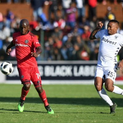 Kaizer Chiefs join Orlando Pirates on South African Cup scrapheap