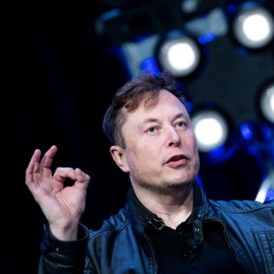 Trump backs Tesla on reopening after Musk defies order