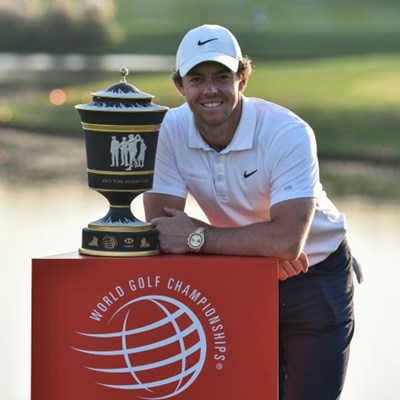 Golf's WGC-HSBC Champions in Shanghai cancelled because of virus