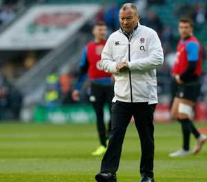 Genge, Williams dropped from England squad for France clash