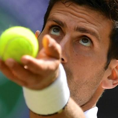 Federer eyes 100th Wimbledon win and Nadal showdown