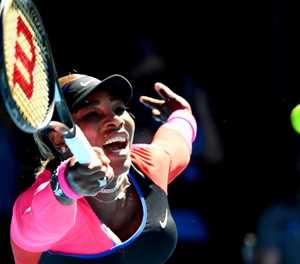 Serena Williams withdraws from Miami Open