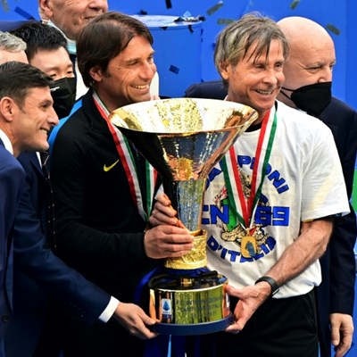 From Conte to Gattuso, Serie A winners and losers