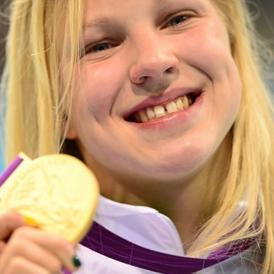 Olympic swim champion Meilutyte retires at 22 after missing doping tests
