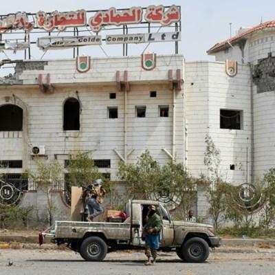Yemen troops push towards Hodeida's vital docks