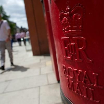 UK postal operator Royal Mail sacks 2,000 staff