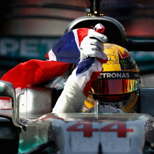 Hamilton again says his sport must speak out on racism