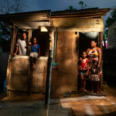 Brazil's poor fear looming end of Covid emergency cash