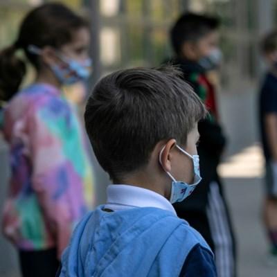 Nearly 280,000 US schoolchildren have had coronavirus: study