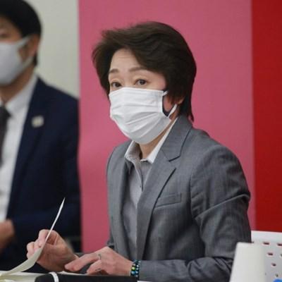 Tokyo Olympics board gets 12 new female members