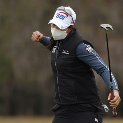 Kim's grin, Westwood's goal, proper Charlie: golf talking points