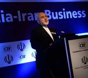 Iran, India move closer on trade as EU stalls