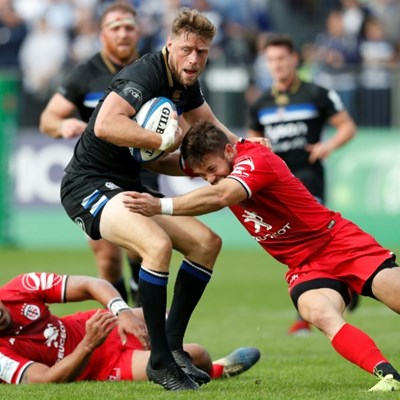 Wales's Priestland to leave Bath at season's end