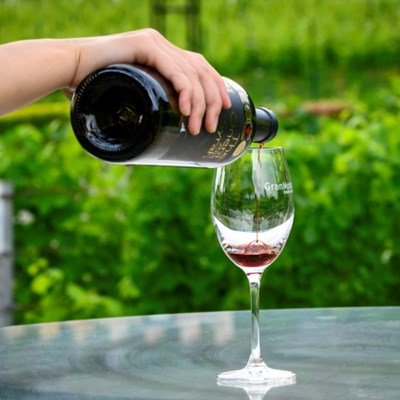 For French wine pros, Covid smell loss is an 'amputation'