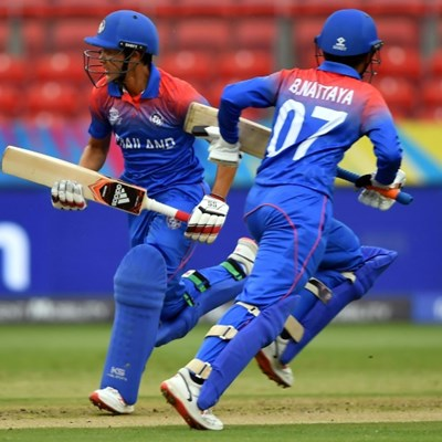 Rain denies Thailand first T20 World Cup win after record score