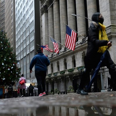 Chinese firms could lose access to US stock markets