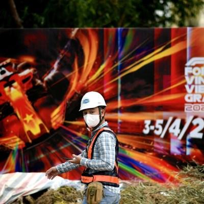 Formula One unveils biggest-ever 23-race calendar for 2021