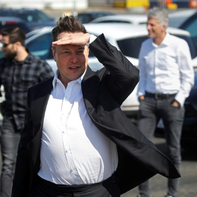 Under the radar? Tesla turns away from media