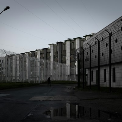 Europe's prisons failing to monitor inmates' health: WHO