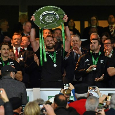 AFP Sport runs the rule over rugby World Cup favourites