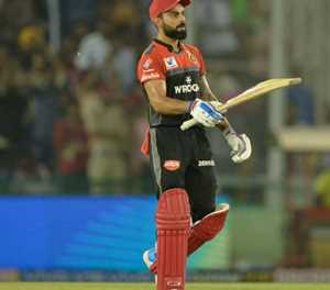 Kohli finally gets IPL win after six straight defeats