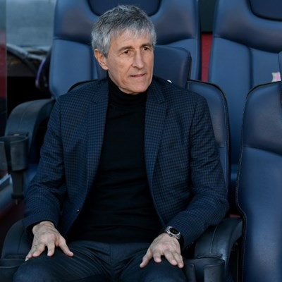 Five tasks facing Quique Setien at Barcelona
