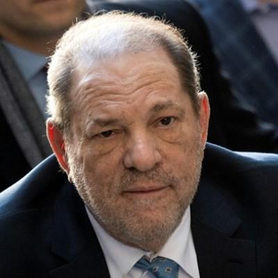 Harvey Weinstein tests positive for coronavirus: report