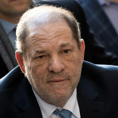 Weinstein found guilty of sexual assault, rape