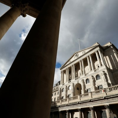 BoE slashes UK growth forecast on eve of Brexit