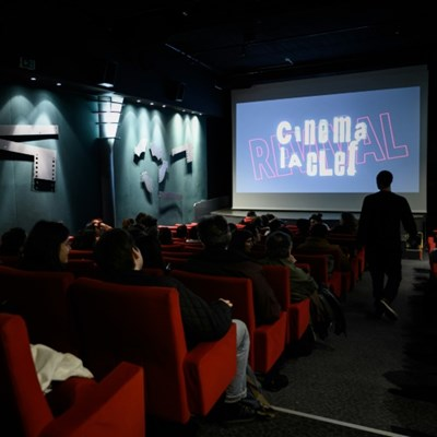 France still building cinemas in the middle of a pandemic